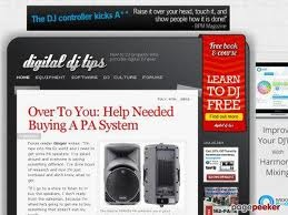 The Complete Digital Dj Tips Torrent - Amber Jfields